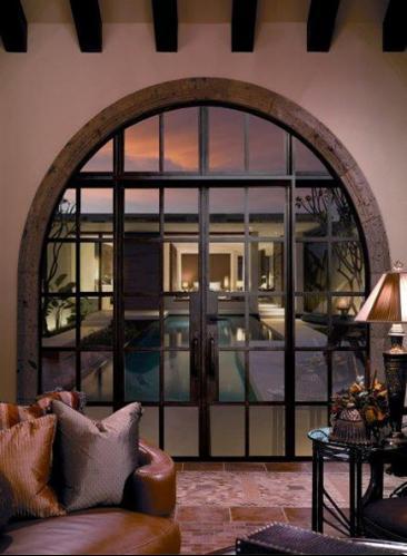 Cantera Doors & Artisan Windows and Doors