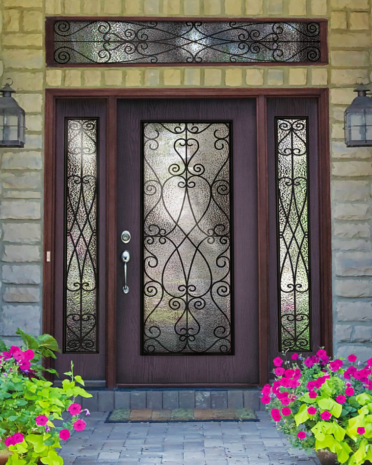 Plastpro Fiberglass Doors & Artisan Windows and Doors